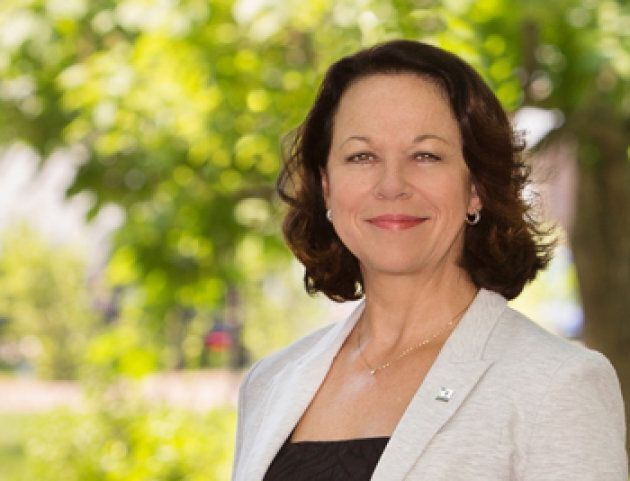 Gertrude Bourdon sera candidate du Parti libéral dans