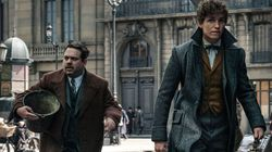Une sombre bande-annonce pour «Fantastic Beasts: The Crimes of