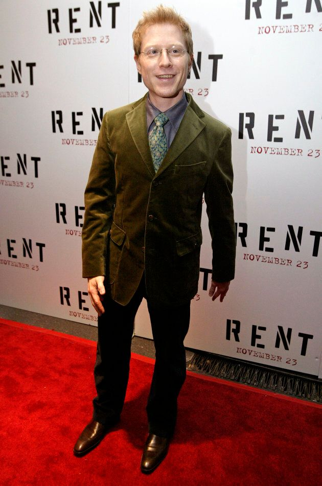 L'acteur Anthony Rapp a été le premier à accuser publiquement Kevin Spacey d'inconduite