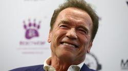 Arnold a su trouver les bons mots pour cette personne souffrant de