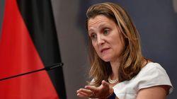 Droits de l'Homme: le Canada refuse de céder devant l'Arabie