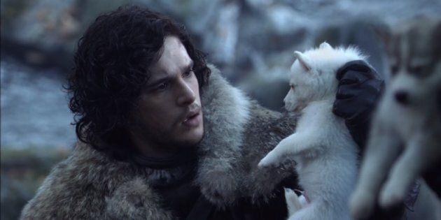 Le retour de ce personnage dans «Game of Thrones» va vous faire hurler à la