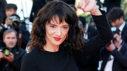Asia Argento reconnaît un rapport sexuel avec Jimmy Bennett,