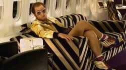 Une première bande-annonce pour «Rocketman», le drame biographique sur Elton