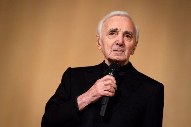 Charles Aznavour: Dominique Michel se souvient d'un homme «charmant, adorable,