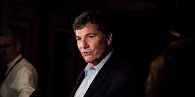 Le ministre Dominic LeBlanc dit vouloir rencontrer «vite» la personne qui héritera du portefeuille de