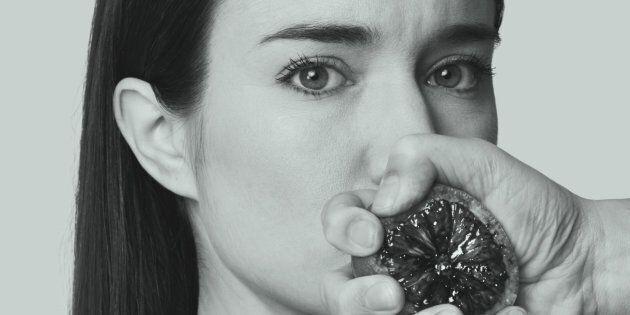 «Les Barbelés»: Marie-Ève Milot libère la parole avant qu'il ne soit trop