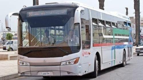 Les nouveaux bus de Rabat-Salé-Kénitra seront opérationnels dès
