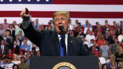 Trump accusé d'évasion fiscale par le «New York Times»: une enquête est