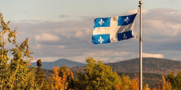 La montée de Québec solidaire représente un avenir prometteur chez une certaine jeunesse capable de se...