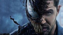 Le film «Venom» descendu par la critique... et Tom