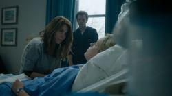 «L'échappée»: un premier épisode sans Anick Lemay (ou