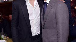 Kit Harington et Susan Sarandon avaient de bons mots pour Xavier