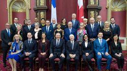 Les députés seront rappelés au parlement à la fin