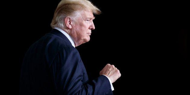 Donald Trump retire les États-Unis d'un accord sur les armes