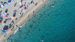 España pierde 25 banderas azules en sus playas (aunque lidera el ránking