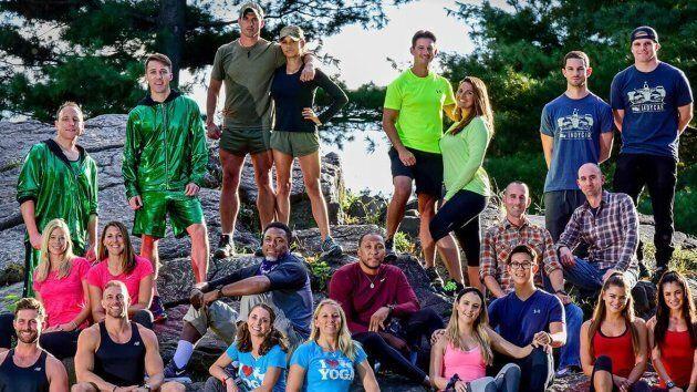The Amazing Race: défis autour du