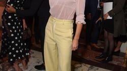 Victoria Beckham interdit à sa fille de s'habiller comme une Spice