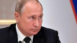 Cannabis: la Russie est fâchée contre le