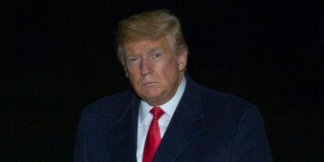Aux États-Unis, la réforme fiscale du président Trump a fait passer le taux moyen de l'impôt sur le revenu...