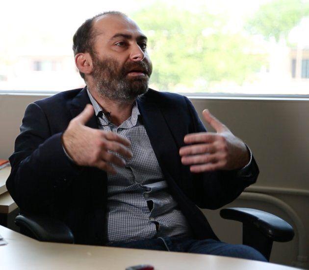Thomas Gulian, le directeur de IRIPI, considère que l'obstacle majeur à l'embauche est la non-reconnaissance...