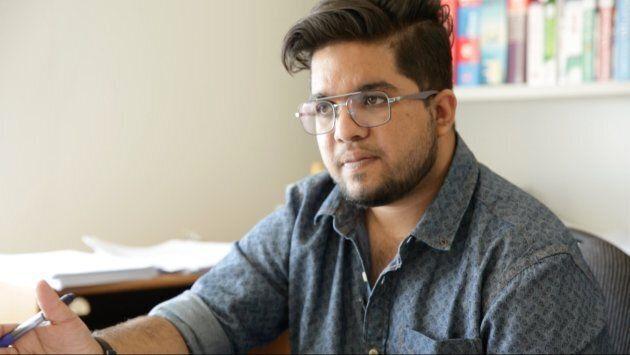 Mohammad Yadallee s'est résigné à retirer son prénom de son CV, pour afficher plutôt son deuxième prénom, moins connoté religieusement.