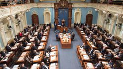 BLOGUE Première au Québec: 47% de candidatures féminines pour