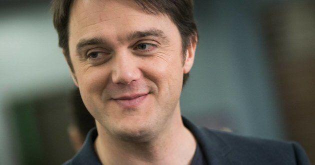 Vincent-Guillaume Otis dans la série «District 31».