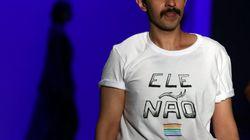 Une semaine de mode contre l'intolérance à Sao