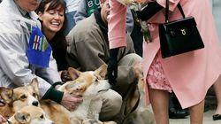 Élisabeth II dit adieu à son dernier