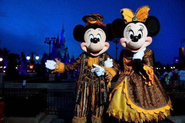 Le parc Walt Disney World, en Floride, est particulièrement touchée par la pratique