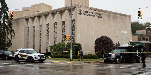 Fusillade à Pittsburgh: le tireur sera poursuivi pour crime