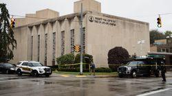 Le tireur de Pittsburgh sera poursuivi pour crime