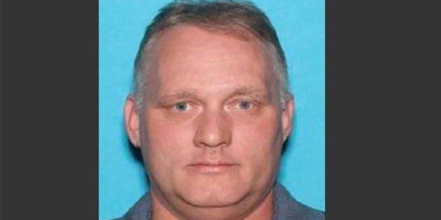Robert Bowers, le suspect de la fusillade dans la synagogue de Pittsburgh, le 27 octobre