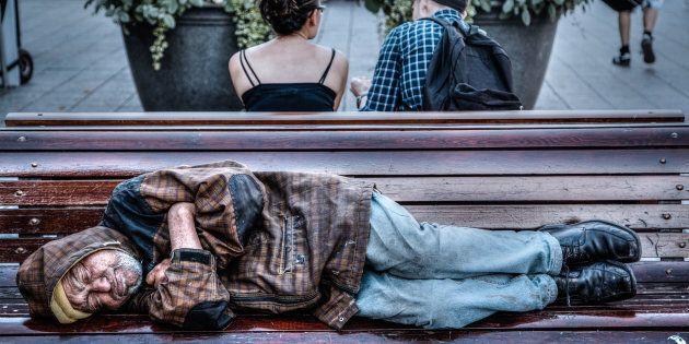 Au-delà de la prévention, le logement social constitue une solution durable pour les personnes ayant...