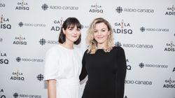 Gala de l'ADISQ 2018: les tenues préférées de la