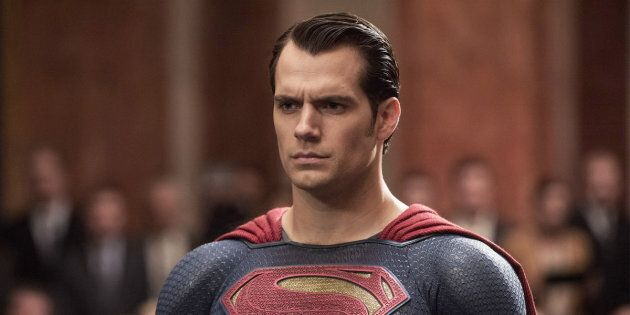 Reverra-t-on Henry Cavill en Superman au