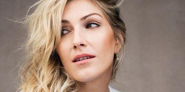 Ingrid Falaise révèle qui l'interprétera dans la série «Le