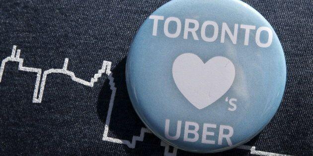 Intelligence artificielle: Uber ouvre un laboratoire à