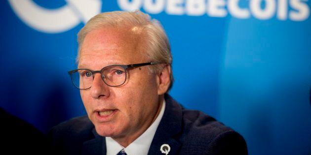Jean-François Lisée évoque une loi spéciale pour annuler les ententes sur la rémunération des