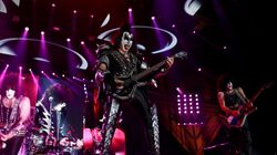 Kiss s'arrêtera au Québec pour une dernière fois en