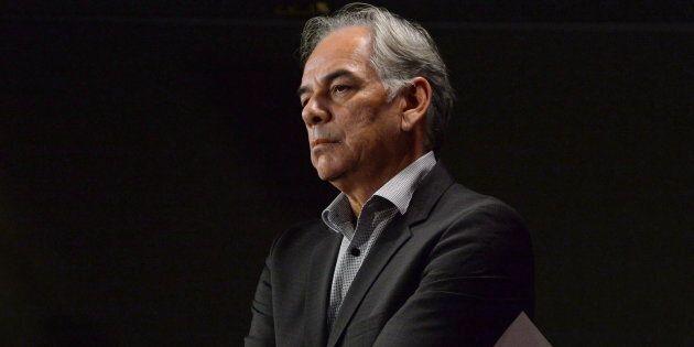 Ghislain Picard, chef régional de l'Assemblée des Premières Nations, n'est pas impressionné par la récente...