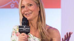 Tous les trucs beauté bizarres de Gwyneth Paltrow bientôt sur
