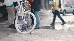 Vélo fantôme: l'organisme qui ne voulait plus