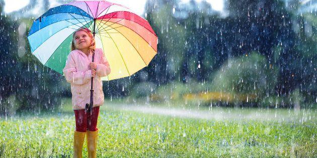 Sondage Léger: la météo affecte une personne sur