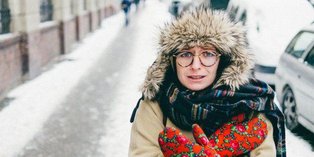 Le temps froid ne fait que commencer au Québec, prédit