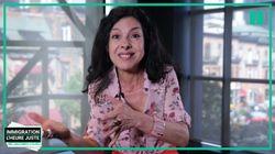 L'immigration à coeur: Nabila Ben Youssef