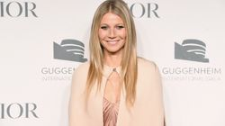 Une Action de grâce «moderne» pour Gwyneth Paltrow et Chris