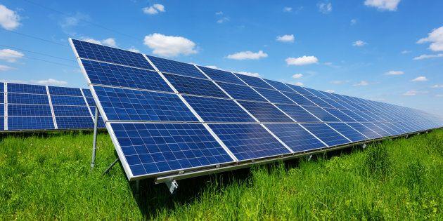 L'énergie solaire n'a jamais vraiment de logique économique au Québec selon l'Office national de
