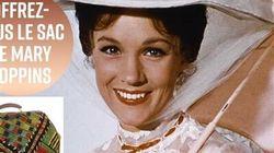La collection Mary Poppins de Disney vient de